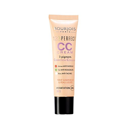 Bourjois - 123 Perfect CC Cream, crema