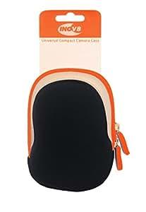 Inov8 Universal Compact Camera Case - Orange