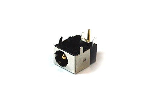 ASUS X73S Compatible pour ordinateur portable DC Jack Socket