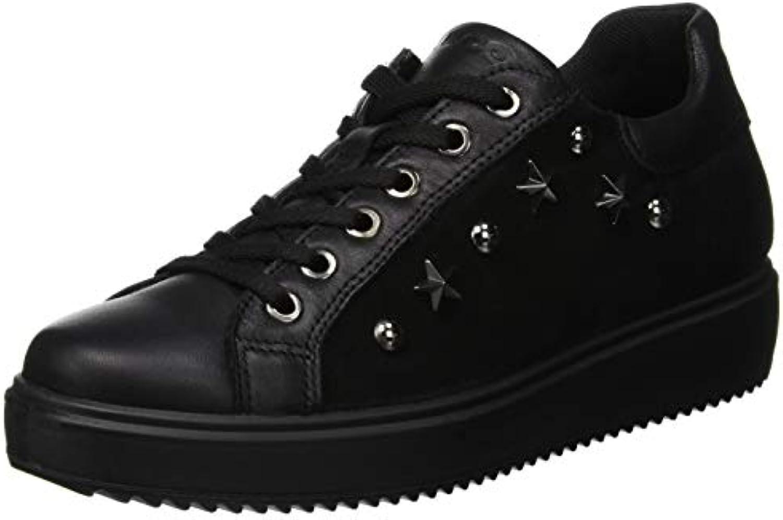 Mr.     Ms. IGI&CO Dhn 21545, scarpe da ginnastica Donna Best-seller in tutto il mondo Vinci molto apprezzato Boutique preziosa | Lasciare Che I Nostri Beni Vanno Al Mondo  | Gentiluomo/Signora Scarpa  57e82a