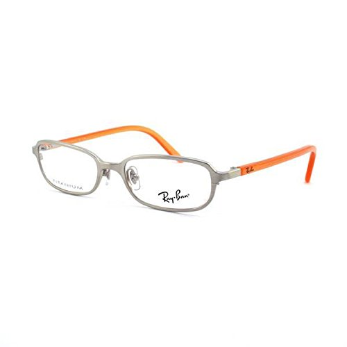 Ray Ban RY 1017T Brushed Silver (ry1017t-3032) 44