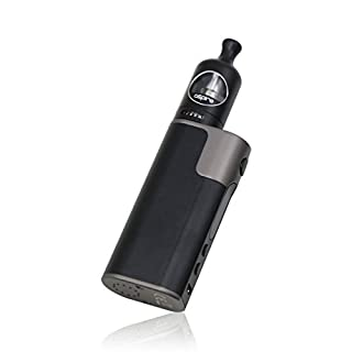 Aspire Zelos 50w Kit Nautilus 2 Tank (Black)