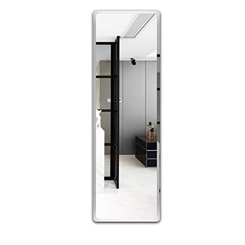 Espejo Piso Espejo Cuerpo Entero Muro Pared Dormitorio