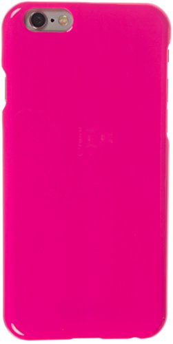 Caseit Innovate Hard Shell Clip-On Schutzhülle Case Cover für iPhone 6/6s - Neon Pink Neon Pink