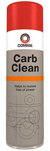 comma-cac500m-500ml-carb-clean-aerosol