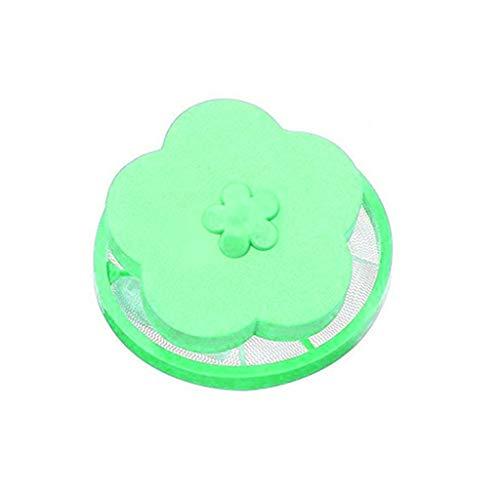 Dtuta Haushaltsreinigung Filterkartuschen Flusensiebeinsatz WaschmaschinenzubehöR Waschmaschine Haarfilter Aufbewahrungstasche, Reinigungsmittel, Sauber Und Steril