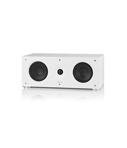 Saxx clearSOUND CS 150 face Center-Lautsprecher (Stückpreis)