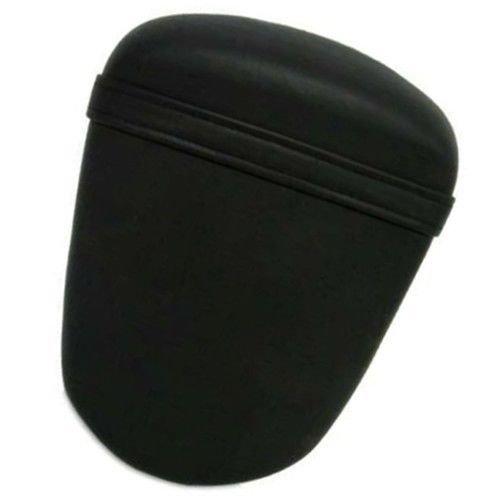 Siège de passager arrière sportbike noir pour GSXR600 GSXR750 08-10