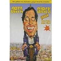 Orta Direk Saban (Dvd) by Kemal Sunal