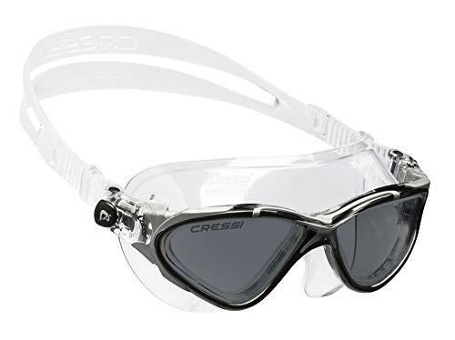 Cressi Planet Swim Goggles - Premium Anti Niebla Gafas