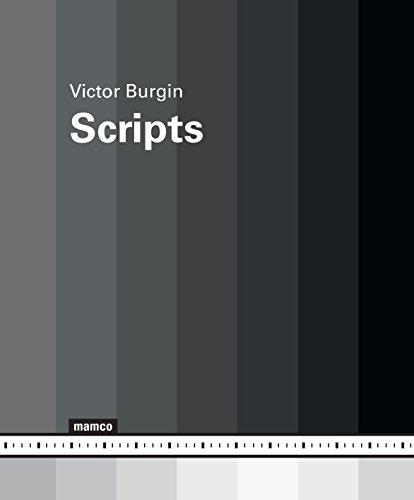Victor Burgin - Scripts