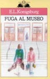 Fuga al museo