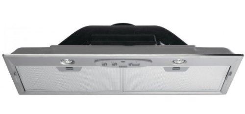 Franke BFI 722 XS Lüfterbaustein / Metall-Fettfilter spülmaschinengeeignet / Schiebeschalter Steuerung / 70,2 cm / edelstahl Gebläse Steuerung