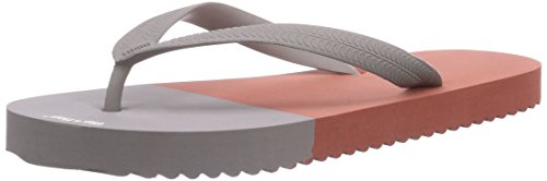 flip*flop Original Dip, Tongs Femme Multicolore - Mehrfarbig (862 clay/alpes)