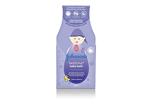 Buy Johnsons Baby Bed Time Bath 500ml Online At Lowest Price In India