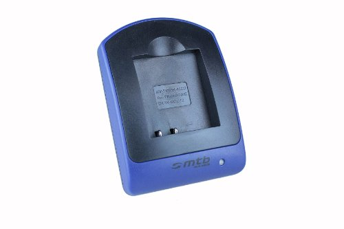 Ladeschale (Micro-USB) S005 für Panasonic Lumix DMC-FS, FX, LX Serie / Leica D-LUX / Finepix / Ricoh... s.Liste - Dmc-fx-serie