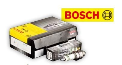 Bosch-bougie d'allumage wSR6F mP200