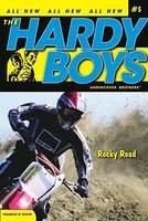 -rocky-road-hardy-boys-undercover-brothers-aladdin-05-bydixon-franklin-w-authorpaperback