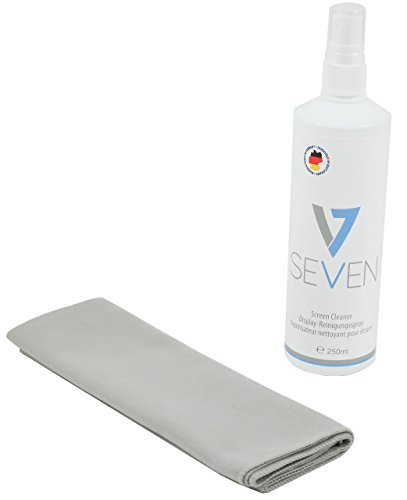 V7 Screen Cleaning Set