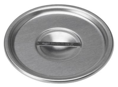 Vollrath 79100 S/S Cover For 78740 Bain Marie by Vollrath