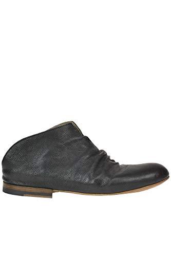 fiorentini-baker women's mcglcab000005056e black leather sandals