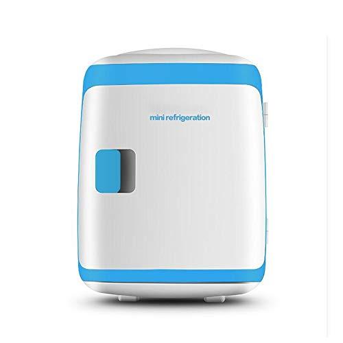 Feifei Mini Nevera Mini refrigerador Calefactor 12