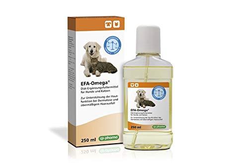 EFA-CP für Hunde und Katzen