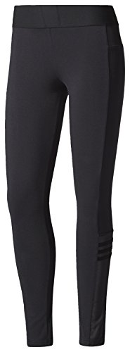 Adidas Takeover Collants femme noir