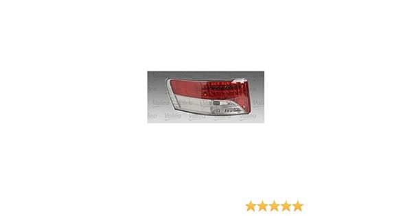 Valeo 043663 Front Headlights