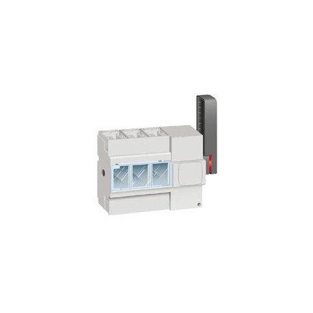 LEGRAND CONTACTORES/SECC  INDUSTRIAL 026613 - DPX-IS-3P 250 M L