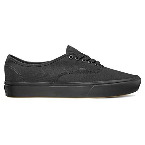Vans Scarpe Skateboard COMFYCUSH Authentic Classic Black Black 42