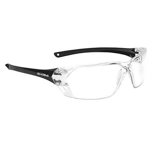 Prism Anti-Fog, Scratch-Resistant Safety Glasses, Clear Lens Color - 1 cea09178014b