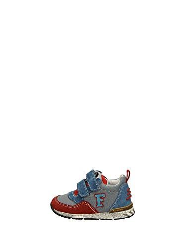 Naturino FALCOTTO DANNY Sneakers Strappo Bambino Avio 23