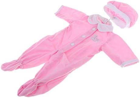 D DOLITY Pour Pyjamas à La Mode De Pyjamas Avec Chapeau Pour DOLITY 18