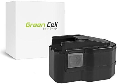 verde verde verde Cell Utensili Elettrici Batteria per Milwaukee 913A (Ni-MH celle 3.3 Ah 14.4V) | Buona qualità  | prendere in considerazione  | Un'apparenza Elegante  c4dd47