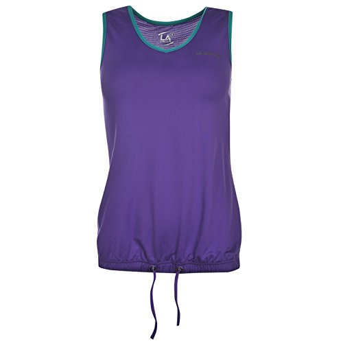 la-gear-womens-fitness-vest-tank-top-ladies-sleeveless-gym-workout-sport-purple-8-xs