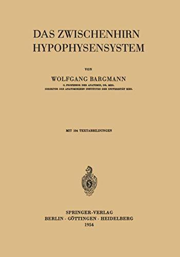Das Zwischenhirn-Hypophysensystem