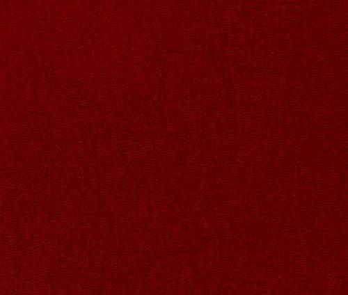 Buymax – Jersey Spannbettlaken Baumwolle Spannbettuch Restposten, 17 Farben, Diverse Größen