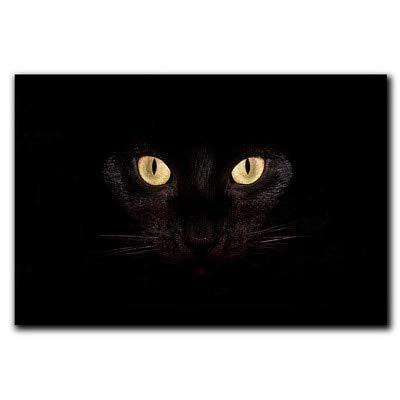 40 * 60 Katze Gummi Fußmatte Für Entrace Haustür Matte Outdoor Teppich Willkommen Zu Hause Badezimmer Küche Boden Non Slip Staub Teppich - Badezimmer-teppiche Gedruckt
