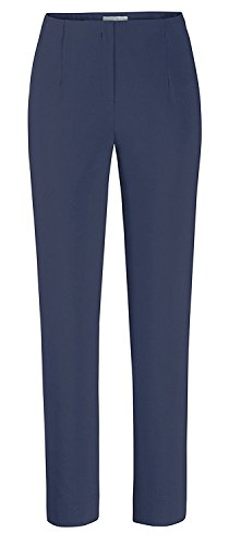 Stehmann INA 740 the Orginal Stretchhose Pull-on Hose - Neue Collection Jolly Blue