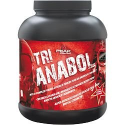 #Tri-Anabol Peak 1500 g Post Workout Formel#