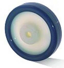 Rad für Apparaterolle TORWEGGE - Ø160 mm, 40 mm, 250 kg, 12 mm, 60 mm