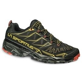 La Sportiva Akyra, Scarpe da Trail Running Uomo, Nero (Negro 000), 47 EU