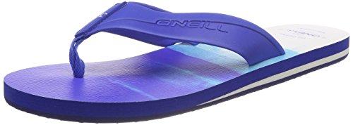 O'Neill FM Imprint Pattern Flip Flops