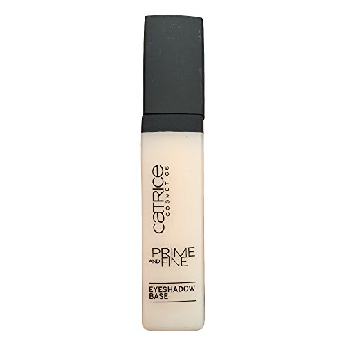 Catrice Lidschattenbasis Prime And Fine Eyeshadow Base 010 1er Pack(1 x 1080 grams)