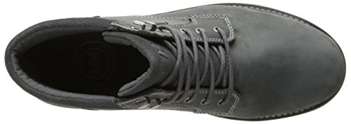 Helly Hansen Conrad, Chaussures de Randonnée Homme gris/blanc