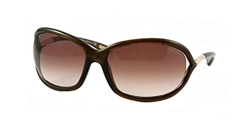 Tom Ford Sonnenbrille Ft0008 614 (61 mm) champagner