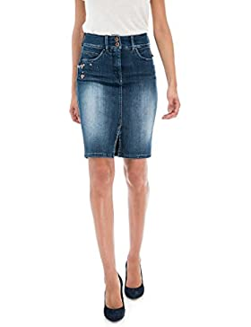 Salsa Falda Secret Denim