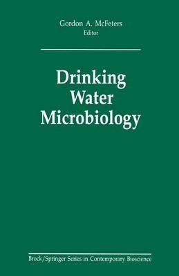 drinking-water-microbiology-progress-and-recent-developments-by-gordon-a-mcfeters-published-april-1990