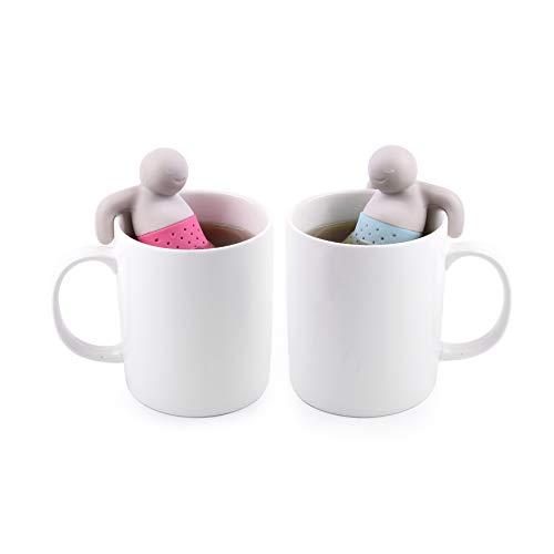 Infuseurs de thé Teabloom – Coffret infuseur de...
